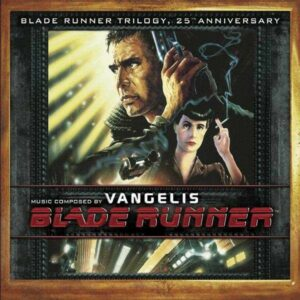 Blade Runner / Trilogy (OST) - Vangelis