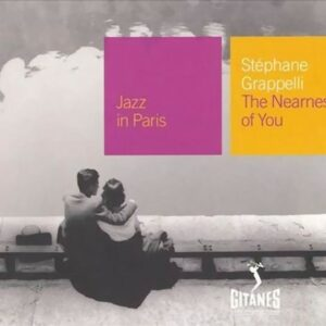 The Nearness Of You - Stephane Grappelli