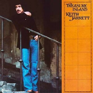 Treasure Island (Back To Black Ltd.Ed.) - Jarrett