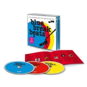 Blue Break Beats