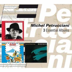 3 Essential Albums - Michel Petrucciani