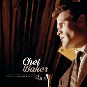 In Paris - Chet Baker