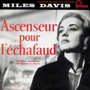 L'Ascenseur Pour L'Echafaud - Miles Davis