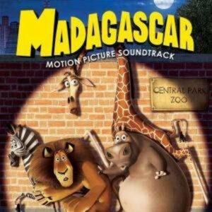 Madagascar (OST) - Hans Zimmer