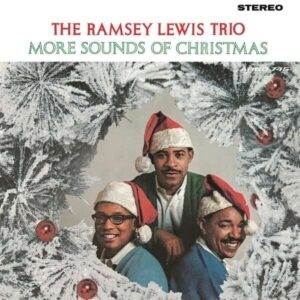 More Sounds Of Christmas - Ramsey Lewis Trio