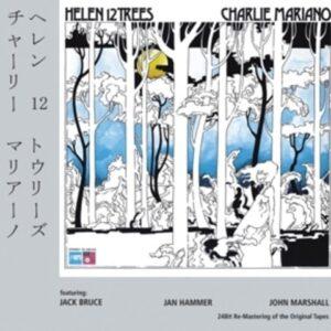 Helen 12 Trees - Charlie Mariano