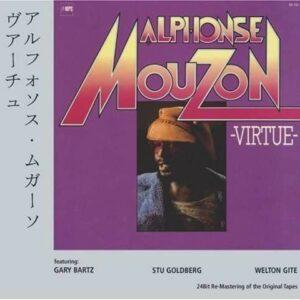 Virtue - Alphonse Mouzon