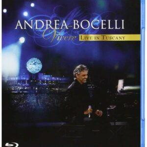 Vivere, Live In Tuscany - Andrea Bocelli