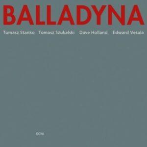 Balladyna - Tomasz Stanko