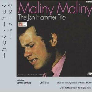 Maliny Maliny - Jan Hammer Trio