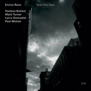 New York Days (Vinyl) - Enrico Rava Quintet