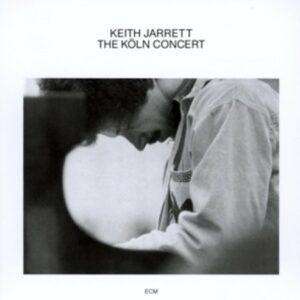 The Köln Concert - Jarrett