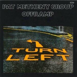 Offramp - Pat Metheny