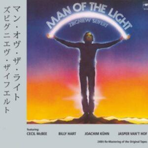 Man Of The Light - Zbigniew Seifert