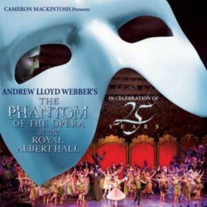Phantom Of The Opera At The Royal A - Andrew Lloyd Webber