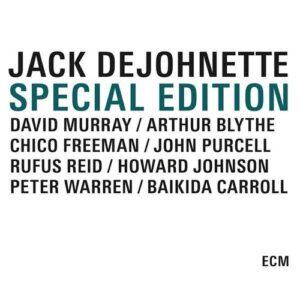 Special Edition - Jack Dejohnette