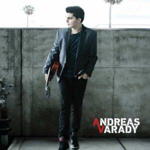 Andreas Varady - Varady
