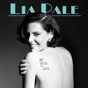 My Poet's Love - Lia Pale