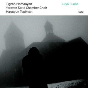 Luys I Luso - Tigran Hamasyan