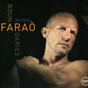 Boundaries - Antonio Farao