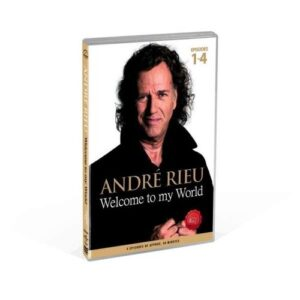 Welcome To My World (Episodes 1-4) - Andre Rieu