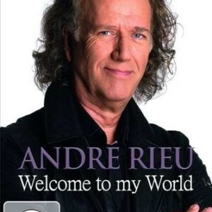 Welcome To My World (Part Two) - Andre Rieu