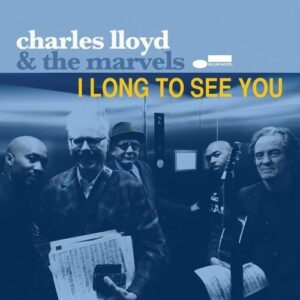 I Long To See You - Lloyd