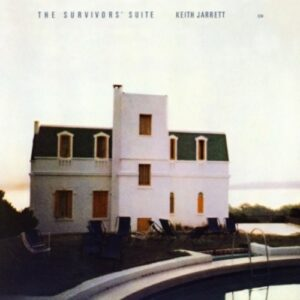 The Survivors' Suite (Vinyl) - Keith Jarrett