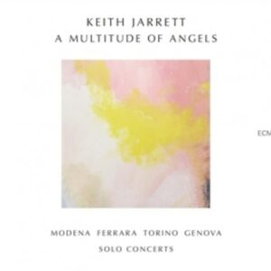 A Multitude Of Angels - Keith Jarrett