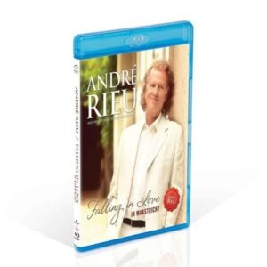 Falling In Love In Maastricht - Andre Rieu