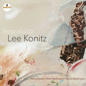 Frescalalto - Lee Konitz