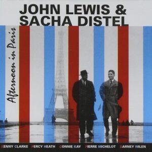 Afternoon In Paris - John Lewis & Sacha Distel