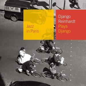 Plays Django - Django Reinhardt