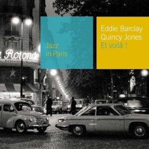 Et Voila! - Eddie Barclay