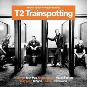 T2 Trainspotting (OST)