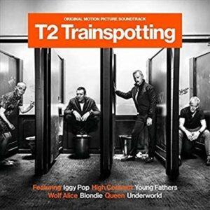 T2 Trainspotting (OST) (Vinyl)