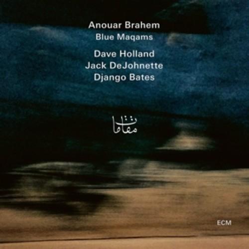 Blue Maqams (Vinyl) - Anouar Brahem