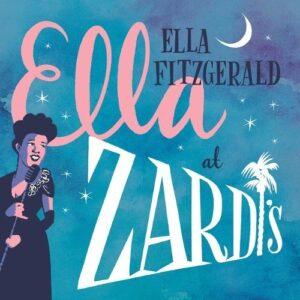 Ella At Zardi's - Ella Fitzgerald