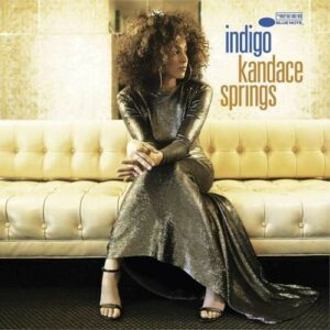 Indigo - Kandace Springs