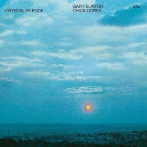 Crystal Silence - Chick Corea
