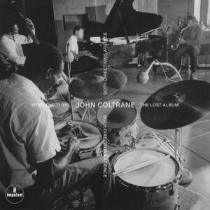 Both Directions At Once - John Coltrane