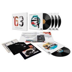 1963: New Directions (Vinyl) - John Coltrane