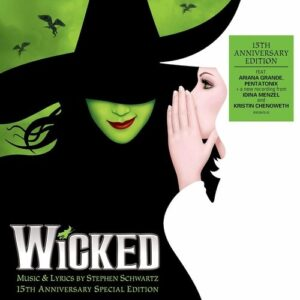 Wicked (Original Broadway Cast / 15th Anniversary)