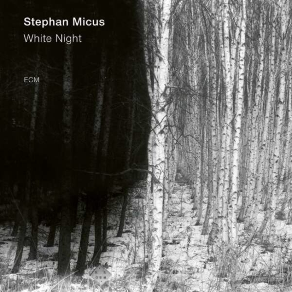 White Night - Stephan Micus