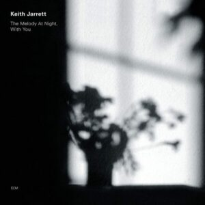 The Melody At Night, With You (Vinyl) - Keith Jarrett