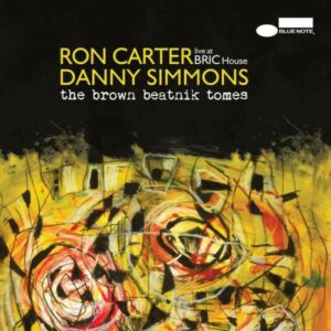 The Brown Beatnik Tomes - Ron Carter