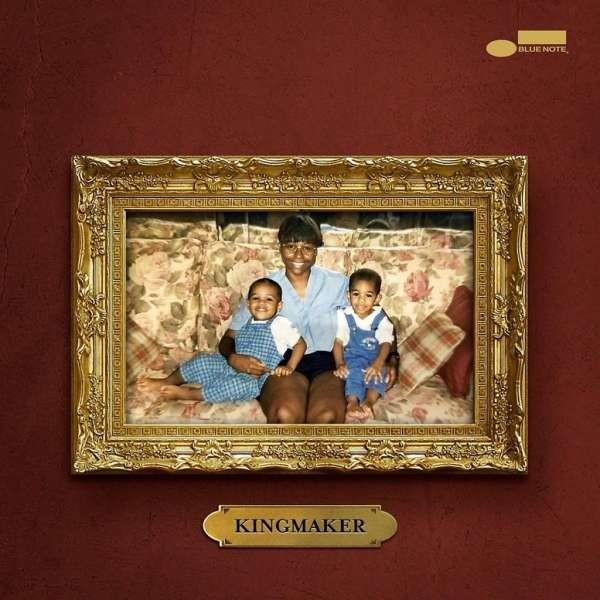 Kingmaker - Joel Ross