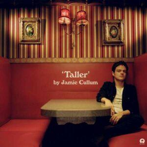 Taller (Vinyl) - Jamie Cullum