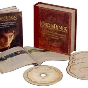 Fellowship Of The Ring (OST) - Howard Shore