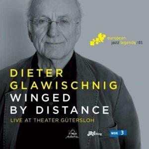 Winged By Distance - Glawischnig